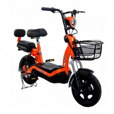 Электровелосипед Elbike DACHA mini А12