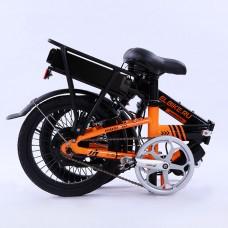 Электровелосипед Pobeda (250W 36V)