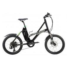 Электровелосипед Benelli Link CT Sport Pro