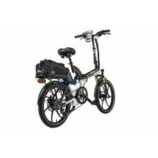 Электровелосипед Eltreco JAZZ 350W LUX KREIMA