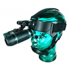Очки ночного видения Yukon Spartan 1x24 с маской