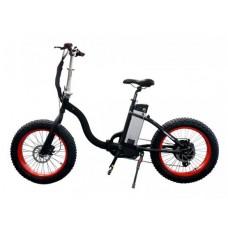 Электрофэтбайк El-sport bike TDN-01 500W