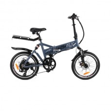 Электровелосипед Volteco FLY PLUS 500W