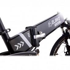 Электровелосипед Hummer Elite-13 (500W 48V)