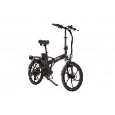 Электровелосипед Eltreco JAZZ 350W VIP