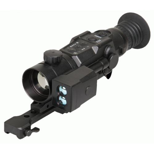 Тепловизионный прицел (Дедал) Dedal-T2.380 Hunter LRF v.5.1 с лазерным дальномером