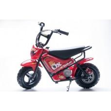 Электромотоцикл HOOK OX 24V