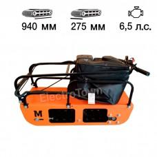 Мотобуксировщик Мужик M275 (микро)