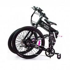 Электровелосипед Hummer VIP-13 (500W 48V)