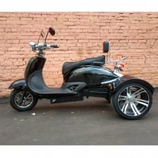 Электротрицикл Trike LX