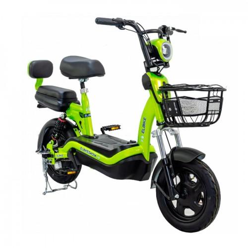 Электровелосипед Elbike Dacha mini А20 (600W 48V 20Ah)