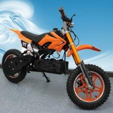Электромотоцикл MYTOY 500