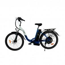 Электровелосипед Elbike Galant Big Elite