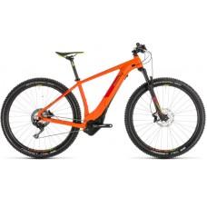 Электровелосипед Cube Reaction Hybrid SL 500 27.5 (2019)