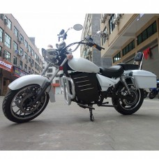 Электромотоцикл ElectroTown B2